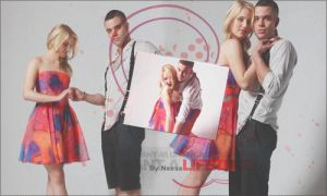 Glee Love by NessaSotto