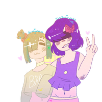 Dez Bois by InkIncorporated0