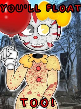We all float by LunaEclipse4301997