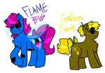 sorry for more ponyposting lads by mamicifer
