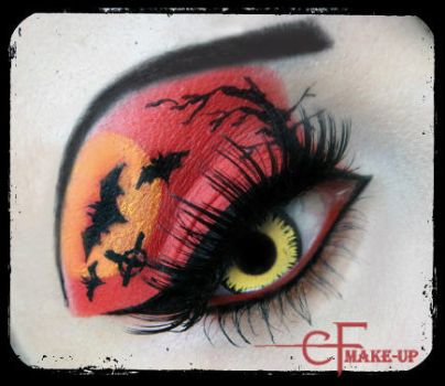 Halloween by CatherineWarner