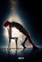 Official New Deadpool 2 Poster by Artlover67