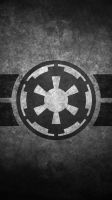 Imperial Cog/Insignia/Symbol Cellphone Wallpaper by swmand4