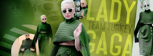 Lady Gaga Request by iliveforApplause