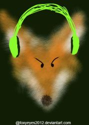 Fox's Den of Sound ID by Foxyeyes2012