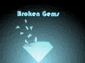 BrokenGems2pn by soulkinda