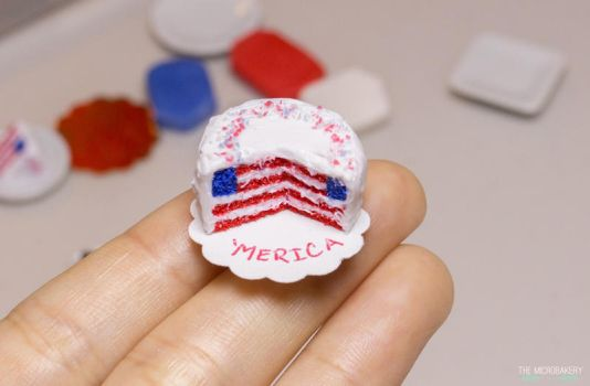 'Merica or 'Murica? by TheMicroBakery