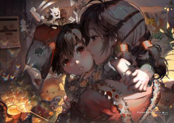 For one so small by kawacy