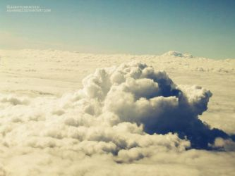 Vintage Cloud by Ashwings