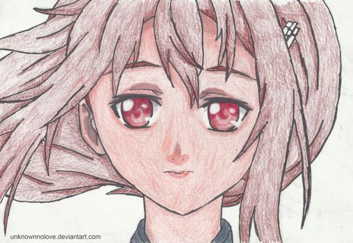 Guilty Crown by UnknownNoLove