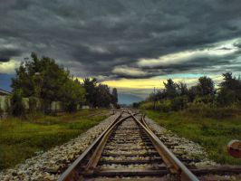 rail by Ler-ac