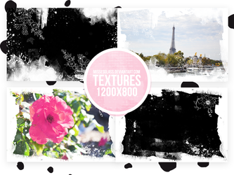 Overlay Textures - 1200x800 by Missesglass