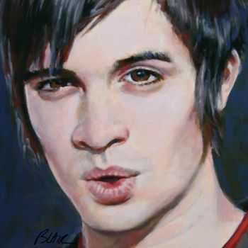 Brendon Urie, OOO by Cynthia-Blair