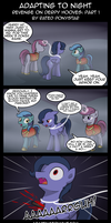 AtN: The Revenge on Derpy Hooves -  Part 1 by Rated-R-PonyStar