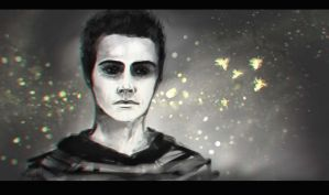 void Stiles by Felicecore