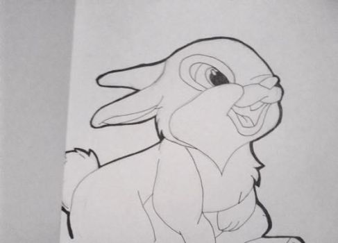 Thumper by twentyxguns