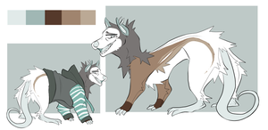 baggy boy by Tuxiie