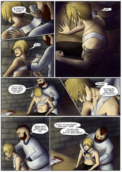 Fallacy - pg. 72 by Damatris