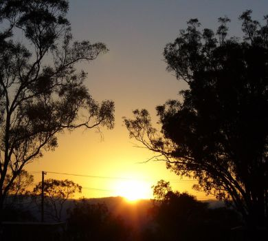 Bathurst Sunrise 3 by IAmMarauder