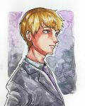 Reigen by SuperG0blin