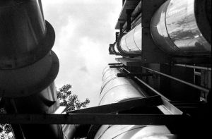 Pipes by CharlieWilcher