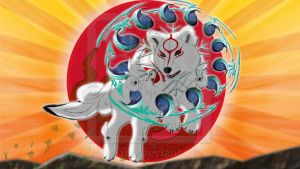 Amaterasu by ArcticLune