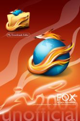 Firefox 2005 icons by weboso