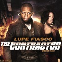 Lupe Fiasco - The contractor by NightCrawla