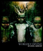 Worldly Divine 1 by parablev