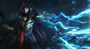 Darth Revan 2 by RAPHTOR