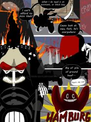 Grita the Reaper Versus Quint Page 3 by Symon-Says