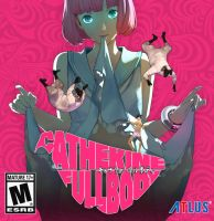 Catherine Full Body by marblegallery7