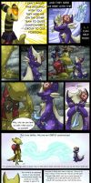 Welcome to My Frozen World - Page 3 by ClockworkShrew
