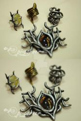 Thranduil Accessories by epi-corner