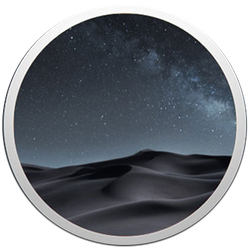 macOS Mojave icon by hs1987