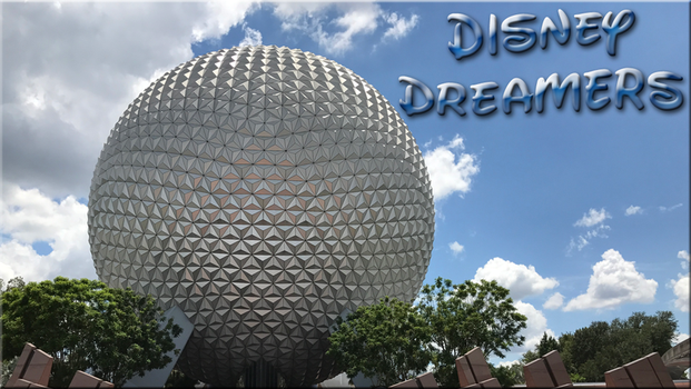 DisneyDreamers Banner IMG 2474 by WDWParksGal