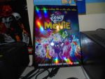 Got My Little Pony: The Movie On DVD by Eli-J-Brony