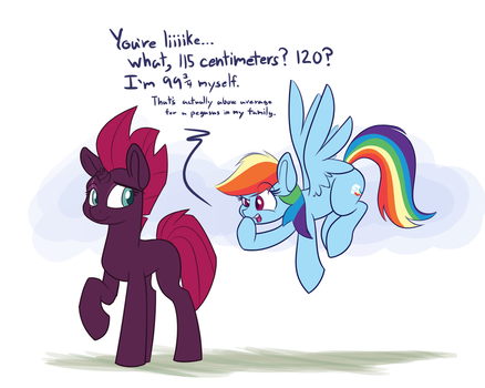 Tall by Heir-of-Rick