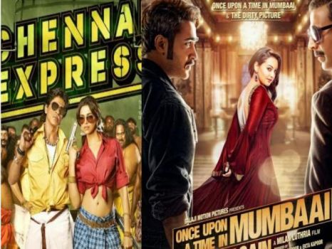 Chennai Express by 24xentertainment