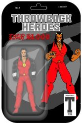 Throwback Toys Ivan Blood  by RWhitney75