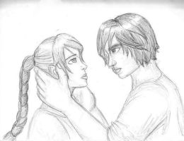 Just One Kiss by Forever-Sam