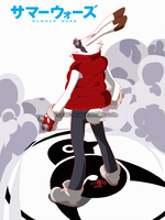 King Kazma by theSN3S