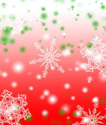 FREE-Christmas Background by Magical-Mama