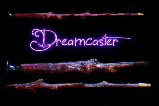 Dreamcaster by Eclectixx