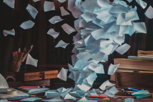 All my notes by dinabelenko