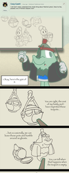 Ask The Lyns #5 by MissD76