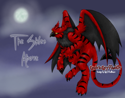 The Skies Above - Godric by RoseSagae