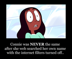 Connie and the Internet by MetroXLR