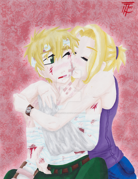 Hetalia FrUk- Kiss It Away by bones-sickle