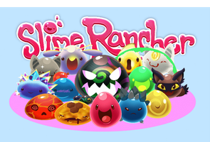 Slime Rancher by BuGzY111